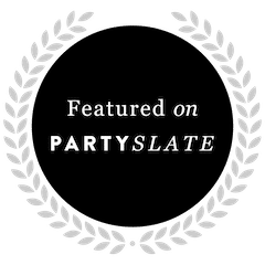 featured on partyslate
