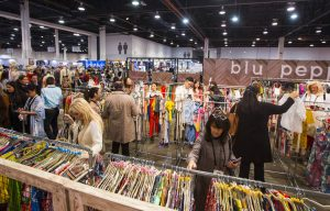 Los Angeles Gift Show 2020.Fashion Trade Shows 2020 Wholesalers For Boutiques The