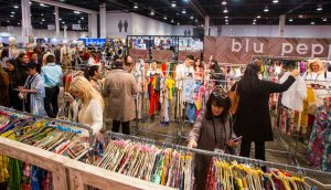 chain retailers and boutiques shop magic trade show