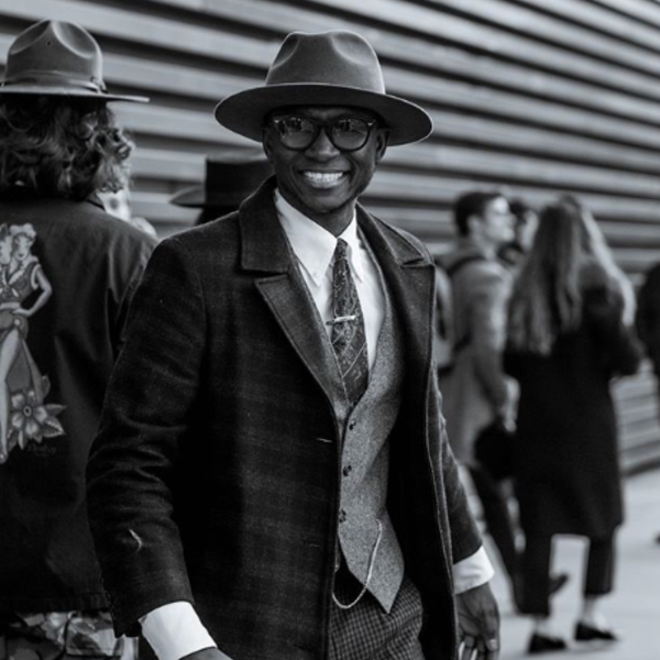 Picolo Diop, Director, Style and Trend