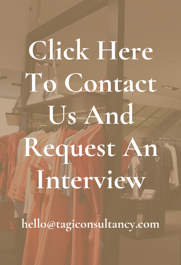 Request an interview with The Affinity Group International