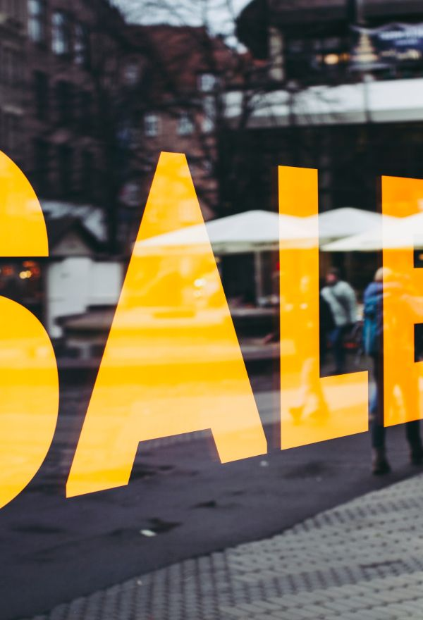 increasing sales in your retail business